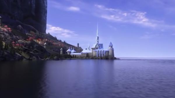 """Comment s'appelle le royaume où vivent Elsa et Anna dans """"La Reine des neiges"""" ?"""