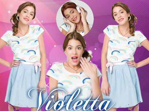 Violetta milyen studióba jár?