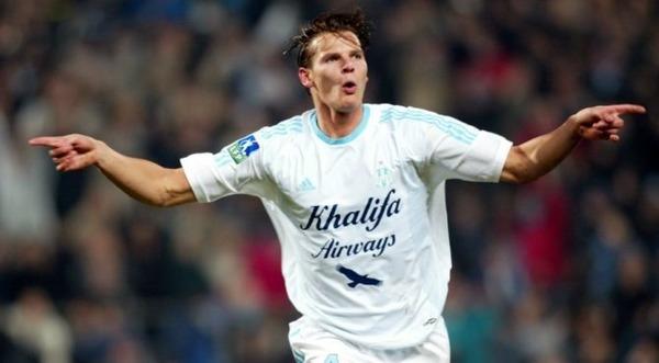 Un grand défenseur belge qui a laissé un bon souvenir à Marseille, il s'agit de ?