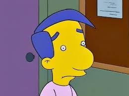 Quel est le deuxième prénom de Milhouse Van Houten ?