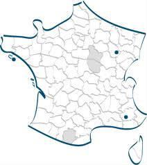 Où est située la Bretagne ?