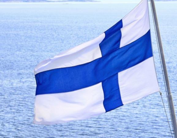 La Finlande est le pays le plus boisé d'Europe.