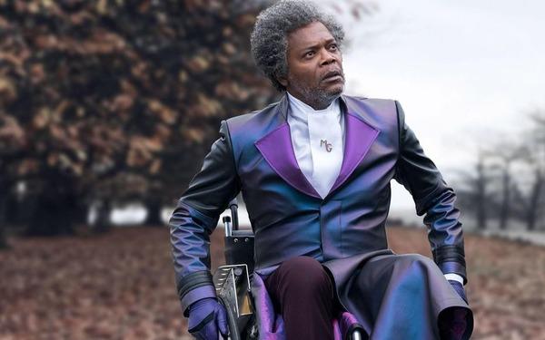 Samuel L Jackson est dans quel film ?