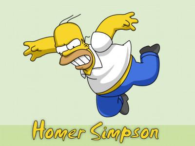 Dans les Simpson, quelle est la personne la plus insupportable pour Homer ?