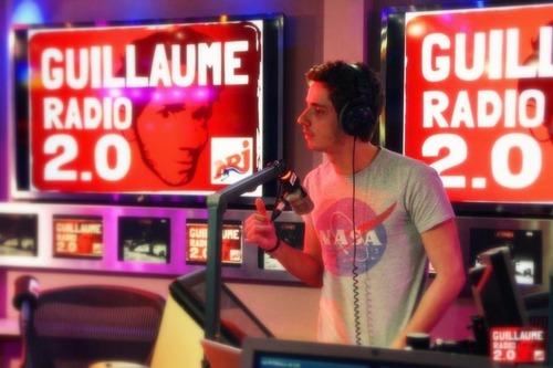 Combien d'abonnés a Guillaume sur sa chaîne YouTube ?
