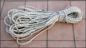 Quelle est la résistance à la rupture de la corde ?