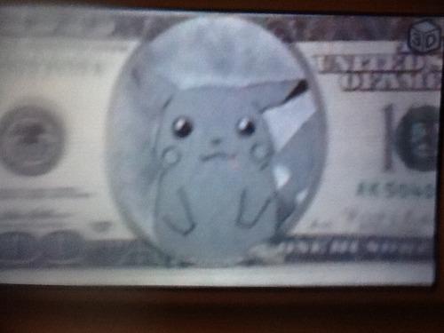 Comment s'appelle l'argent utilisé dans les jeux vidéo Pokémon ?