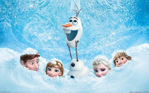 """Demi Lovato chante dans la version US de """"la reine des neiges"""", comment s'appelle ce morceau ?"""