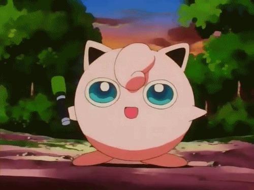 Jaký je tohle Pokemon ?