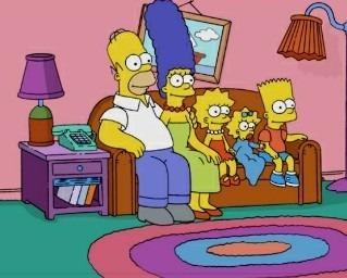 De quel instrument joue Lisa ?