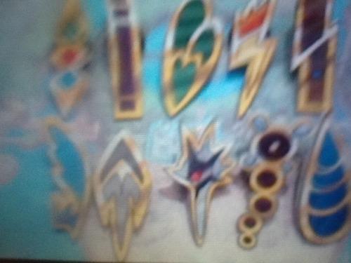 Combien de badges d'arènes faut-il remporter pour pouvoir participer à la ligue Pokémon ?