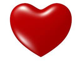 Comment dit-on le mot (coeur) en anglais ?