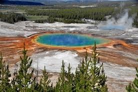 Quel est le nom de ce parc national américain ?