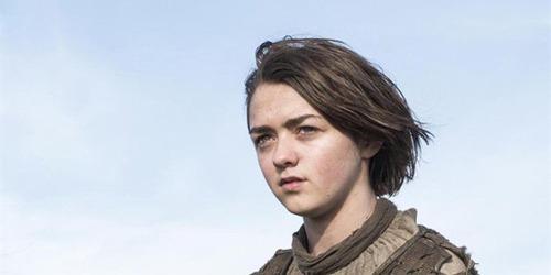 """Qui ne figure pas sur la """"liste"""" d'Arya ?"""