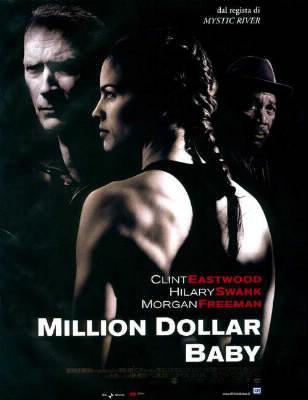 """En quelle année est sorti le film """"Million Dollar Baby"""" ?"""