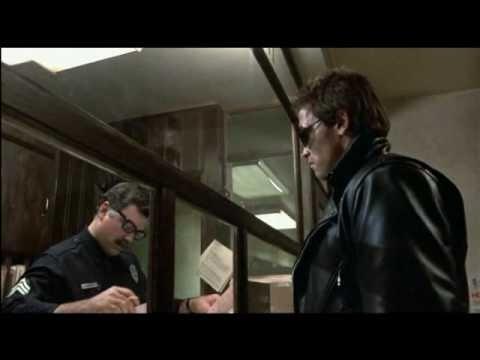 Quelle est la réplique culte de Terminator ?