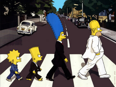 Qui est l'aîné des enfants dans les Simpson ?