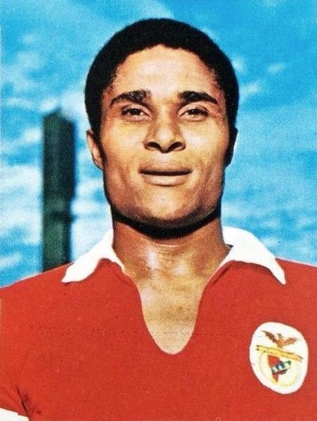 De quel Mondial le portugais Eusébio a-t-il fini meilleur buteur ?