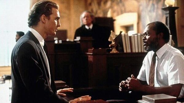 Le droit de tuer est un film de 1996 réalisé par...?