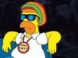 Commençons par les personnages principaux, qui est ce Simpson ?