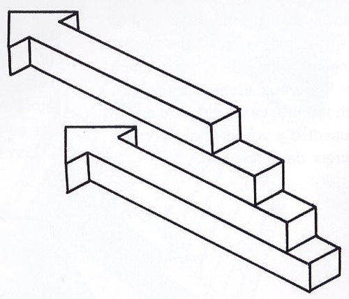 Les illusions - Illusion optique dessin ...
