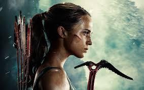 Image du film de combat féminin au titre de ?