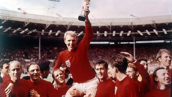 Où a eu lieu le Mondial 66 que l'Angleterre à remporté ?