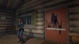 Który Jason z któregoś partu niszczy szybciej dzwi