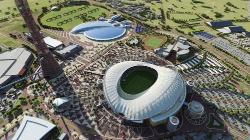 Em que ano será a próxima Copa do Mundo ?
