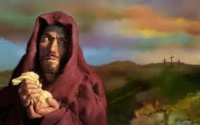 Quel est le disciple qui a trahit Jésus ?