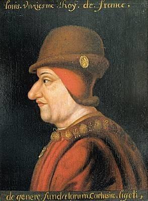 """Pourquoi Louis XI a-t-il été surnommé """"l'universelle aragne"""" ?"""