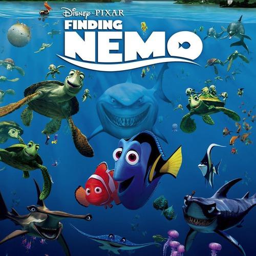 Quel poisson est Nemo ?