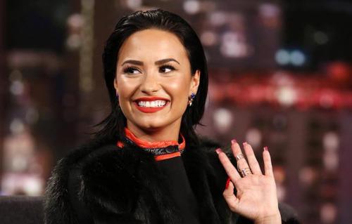 Quelle est la phobie de Demi Lovato ?