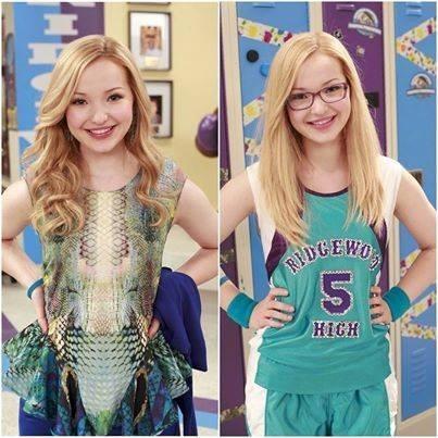 ¿Que son Liv y Maddie ?