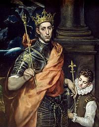 Qui est la mère de Louis IX dit Saint Louis ?