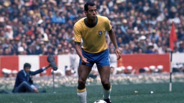 C'est au capitaine brésilien que reviendra l'honneur de clore le score. Il s'agit de ?