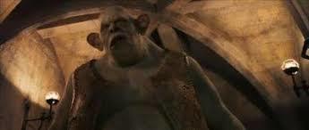 Dans quelle partie du château de Poudlard le troll trouve-t-il Hermione avant que Harry et Ron ne viennent à son secours ?