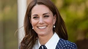 Kate is ......