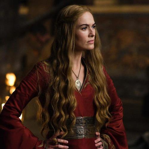 De qui Cercei a-t-elle été l'épouse ?