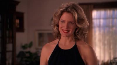 Quelle est la particularité de l 'épisode « Orphelines » où Buffy et Dawn perdent leur mère ?