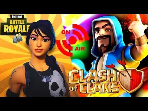 A t-il fait plus de fortnite ou de clash royale ?