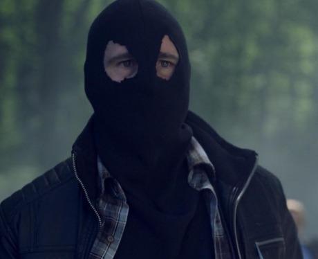 Quem e o Black Hood ?