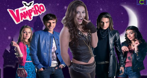 official store buying cheap official store Chica Vampiro