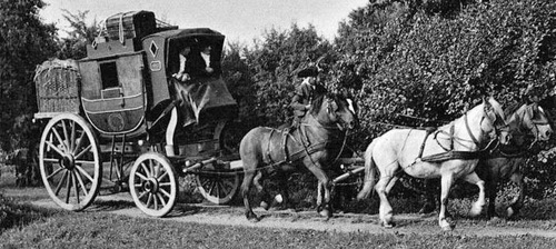 transportation in the 1820 s History and politics of transportation in the united states transportation system linking the coastal cities with the rich agricultural america's.
