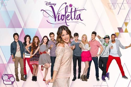Violetta saison 2 et saison 3 rumeurs quiz c l brit s people - Violetta personnage ...