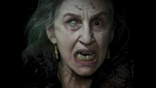 Quiz Connais-tu tes scènes de film d'horreur ?   Cinéma