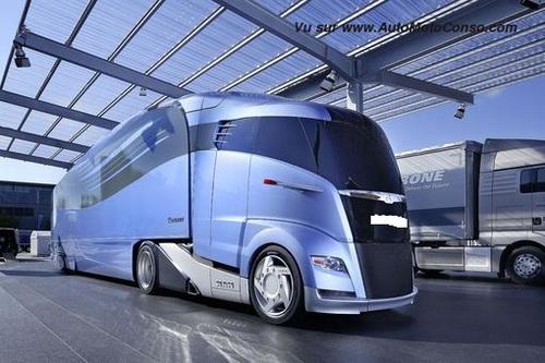 camions du futur quiz auto moto. Black Bedroom Furniture Sets. Home Design Ideas