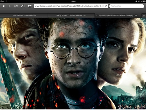Harry potter - Rusard harry potter ...