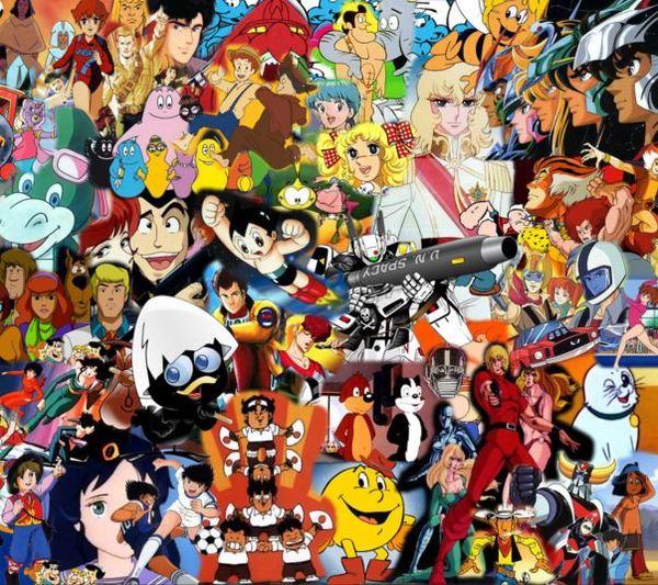 Quiz Les dessins animés de notre enfance   Dessins animés