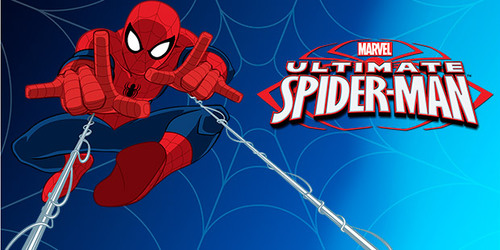 Ultimate spider man - Spider man en dessin ...